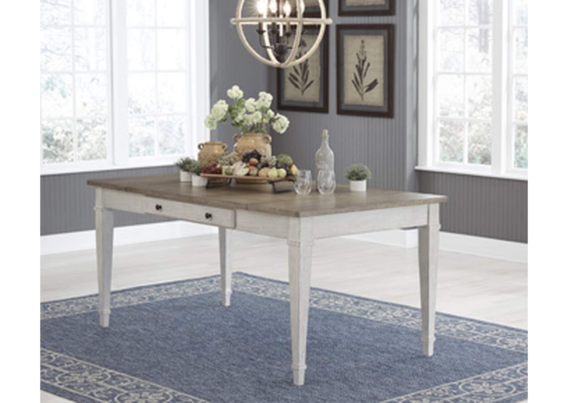 Skempton Dining Table