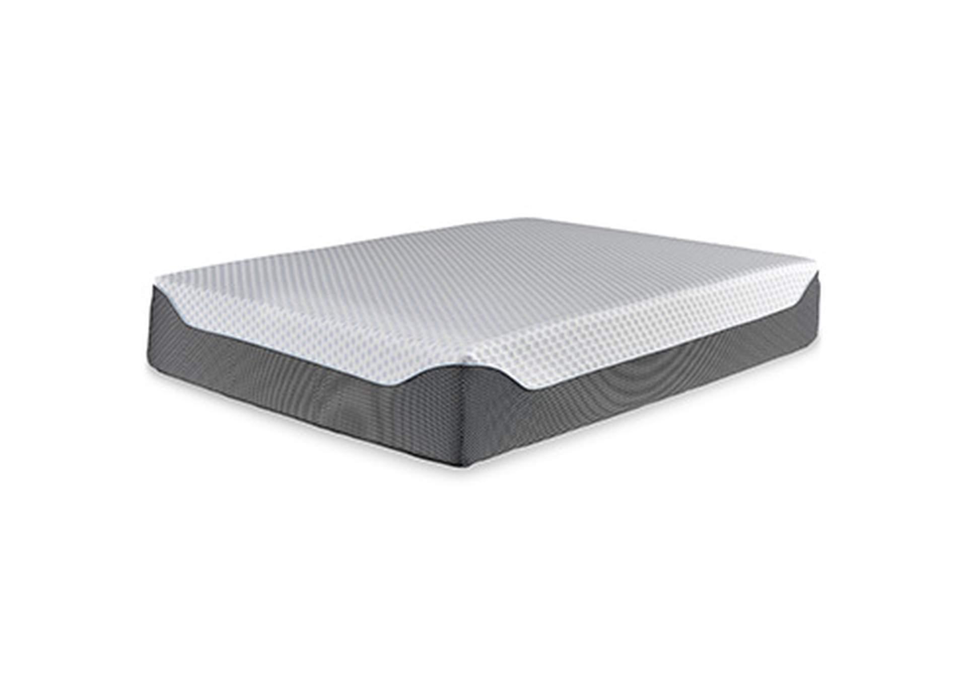 14 Inch Chime Elite King Memory Foam Mattress in a Box