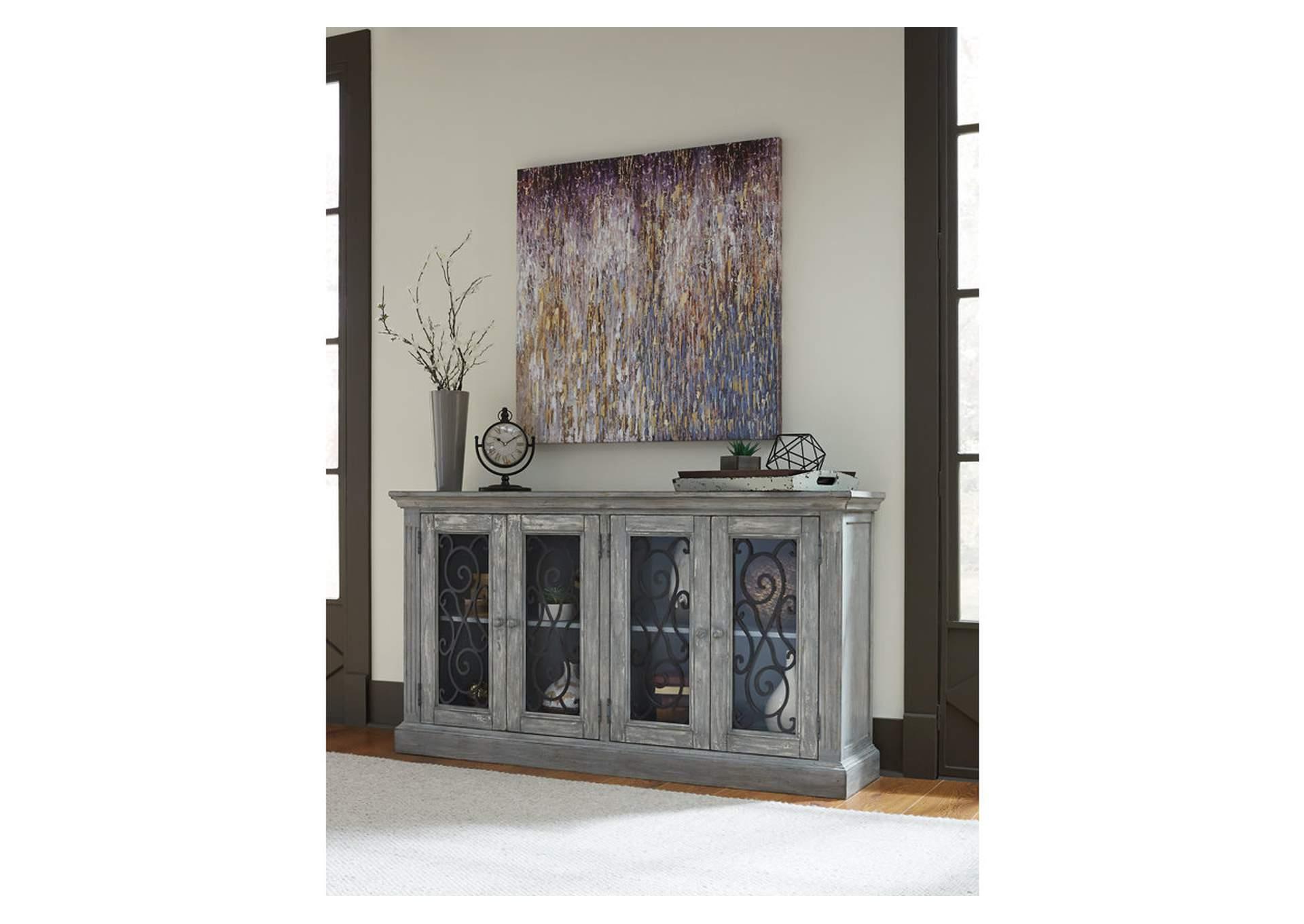 Mirimyn Accent Cabinet