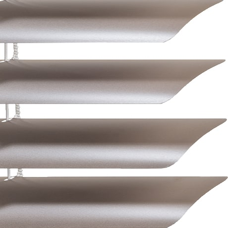 Modern Precious Metals Aluminum Blinds