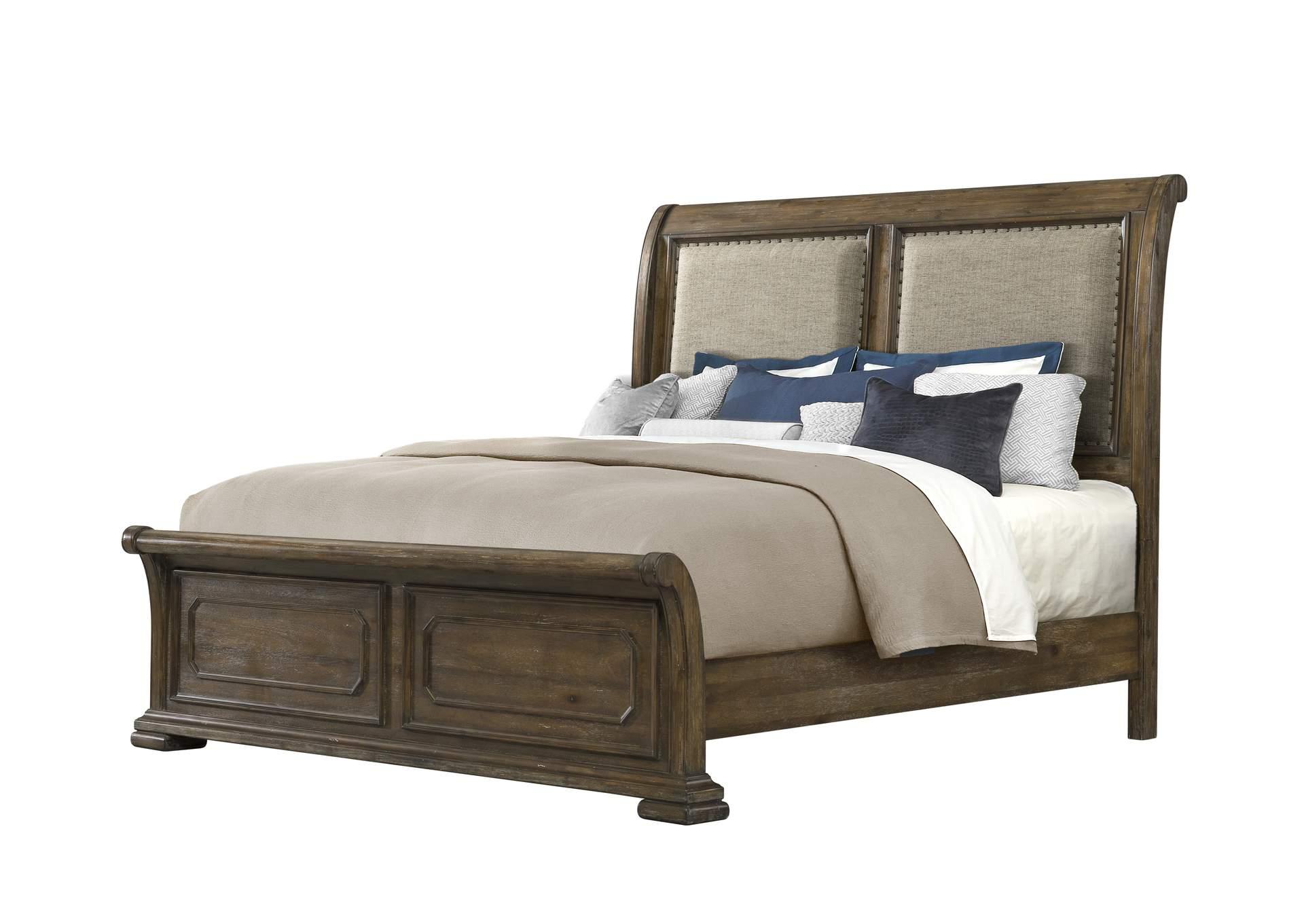 1050 Casa Grande King Sleigh Bed