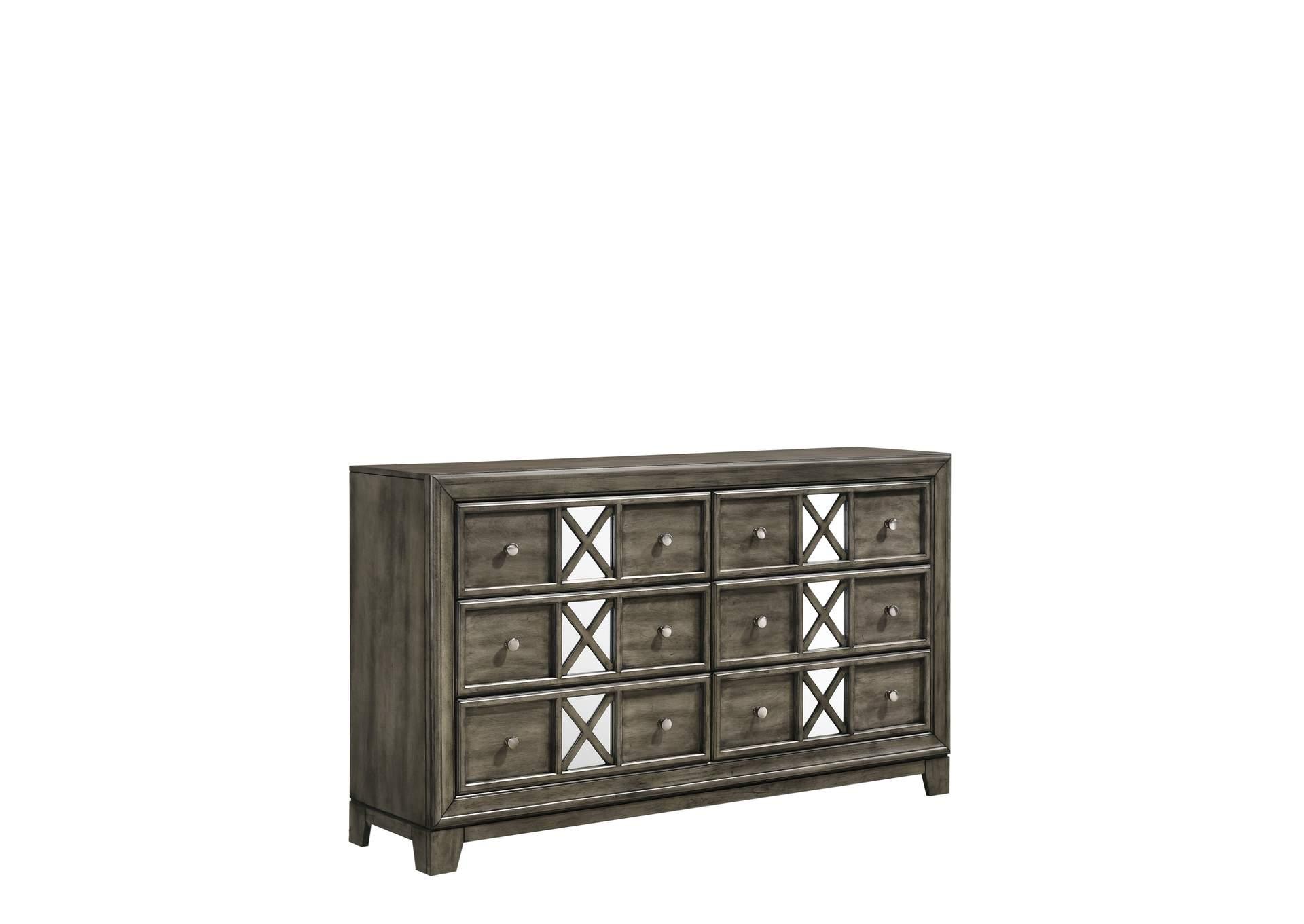 1070 Addison Dresser