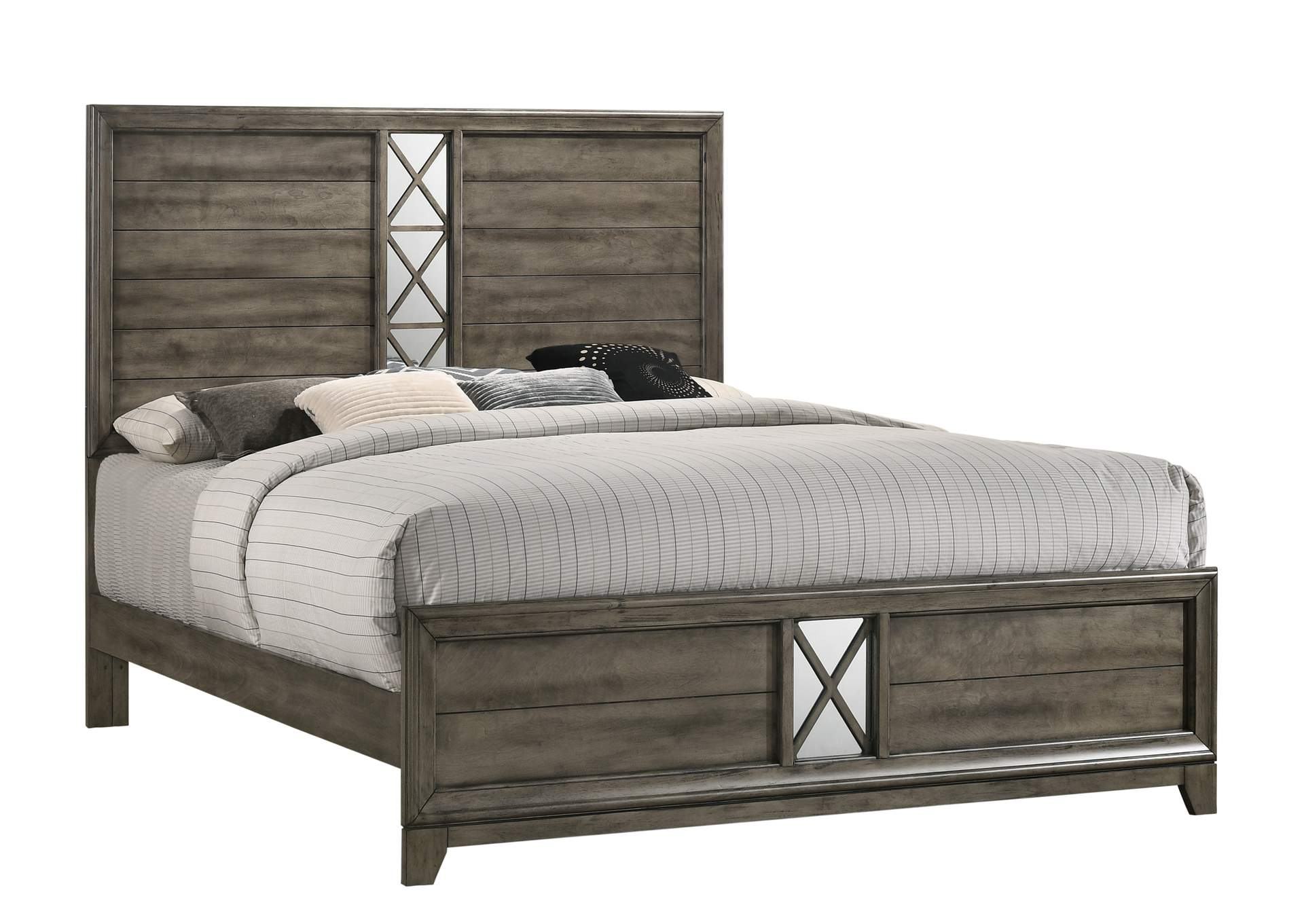 1070 Addison Queen Bed