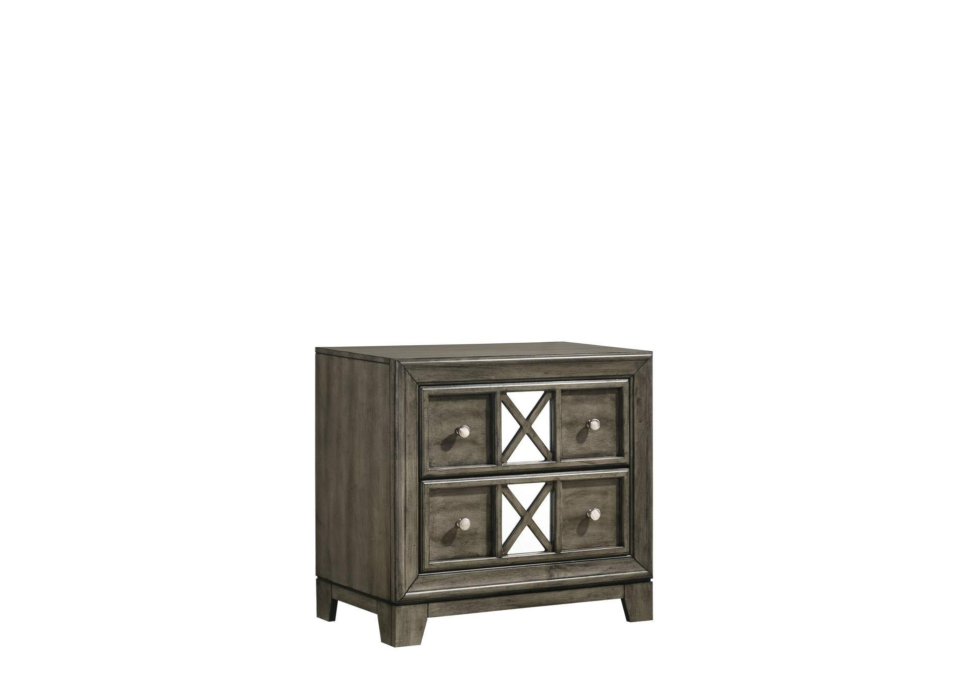 1070 Addison Nightstand