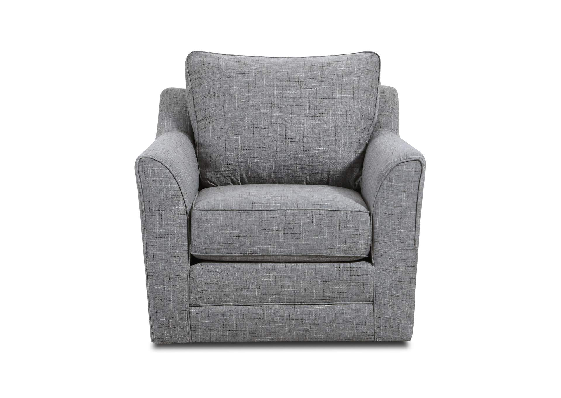2013 Ferrin Swivel Accent Chair
