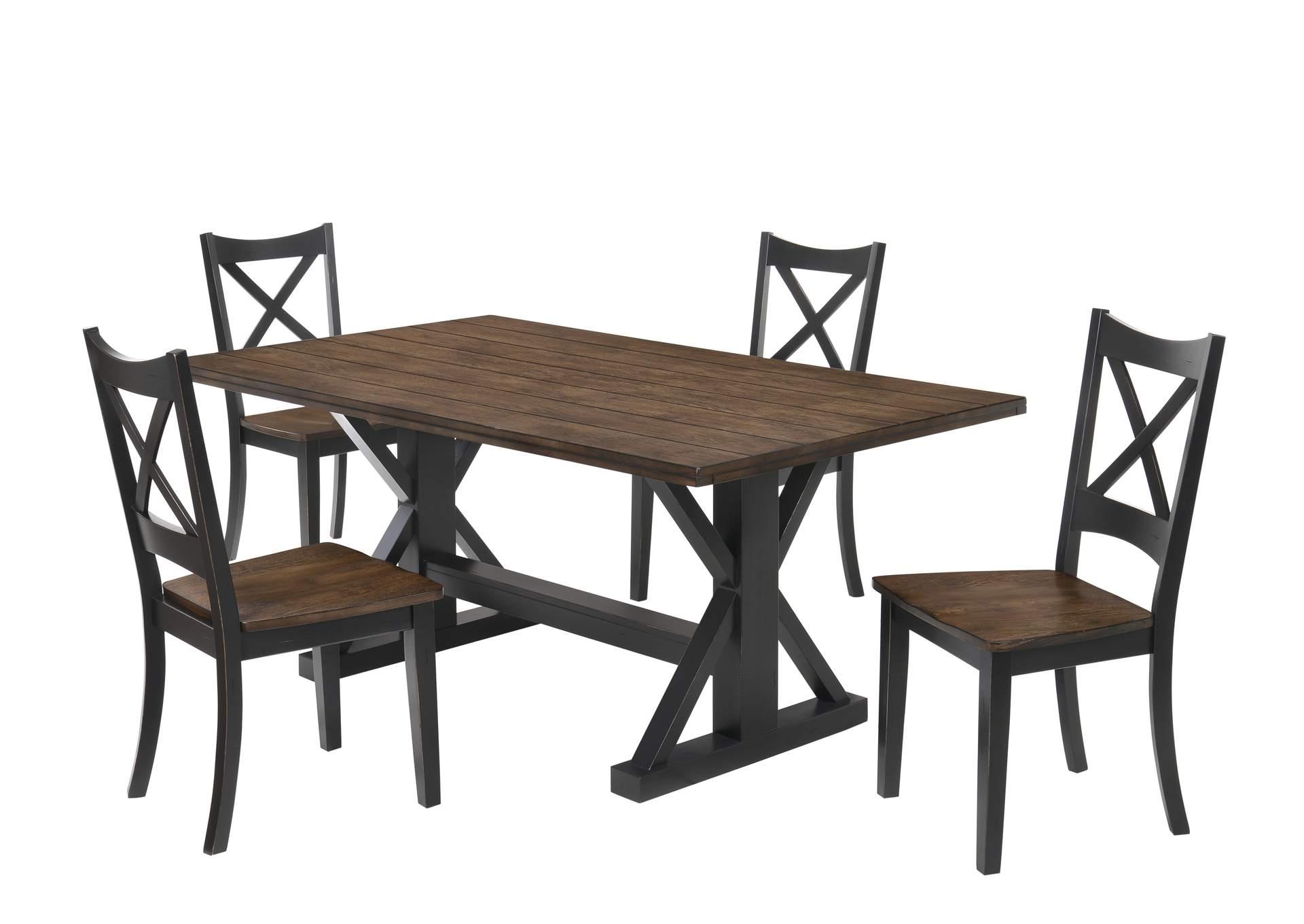 5015 Lexington Casual Dining Collection