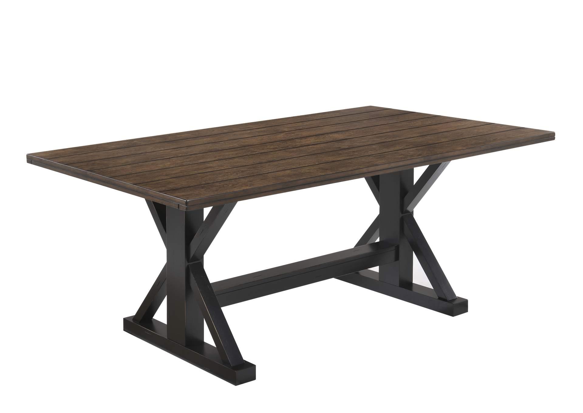 5015 Lexington Dining Table