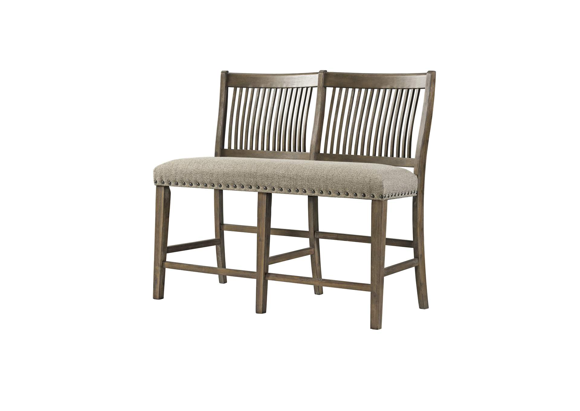 5040 Charleston 2-Pack Upholstered Side Chair