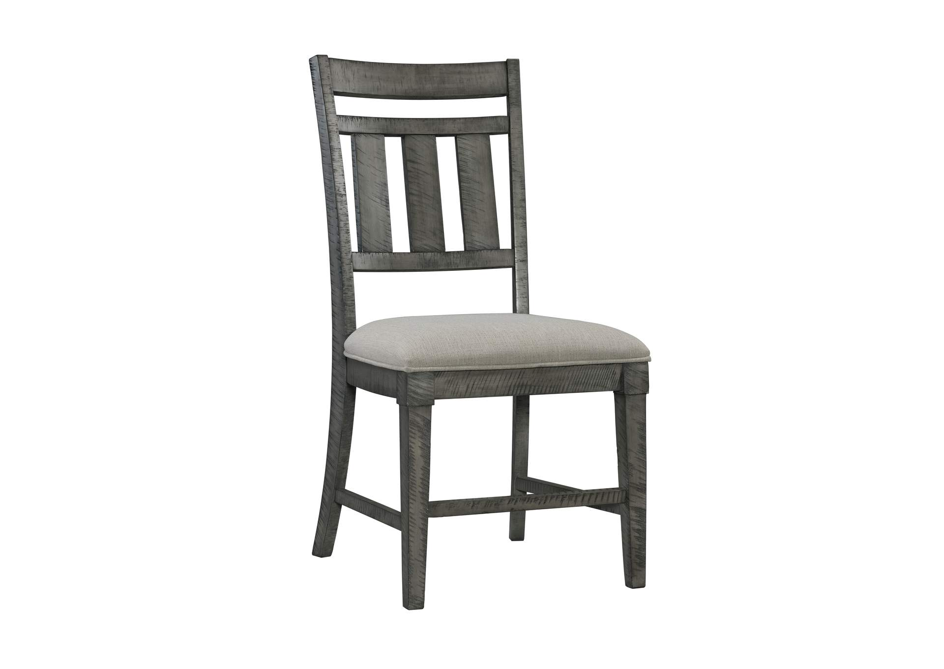 5062 Old Forge 2-Pack Wood Back Dining Chairs