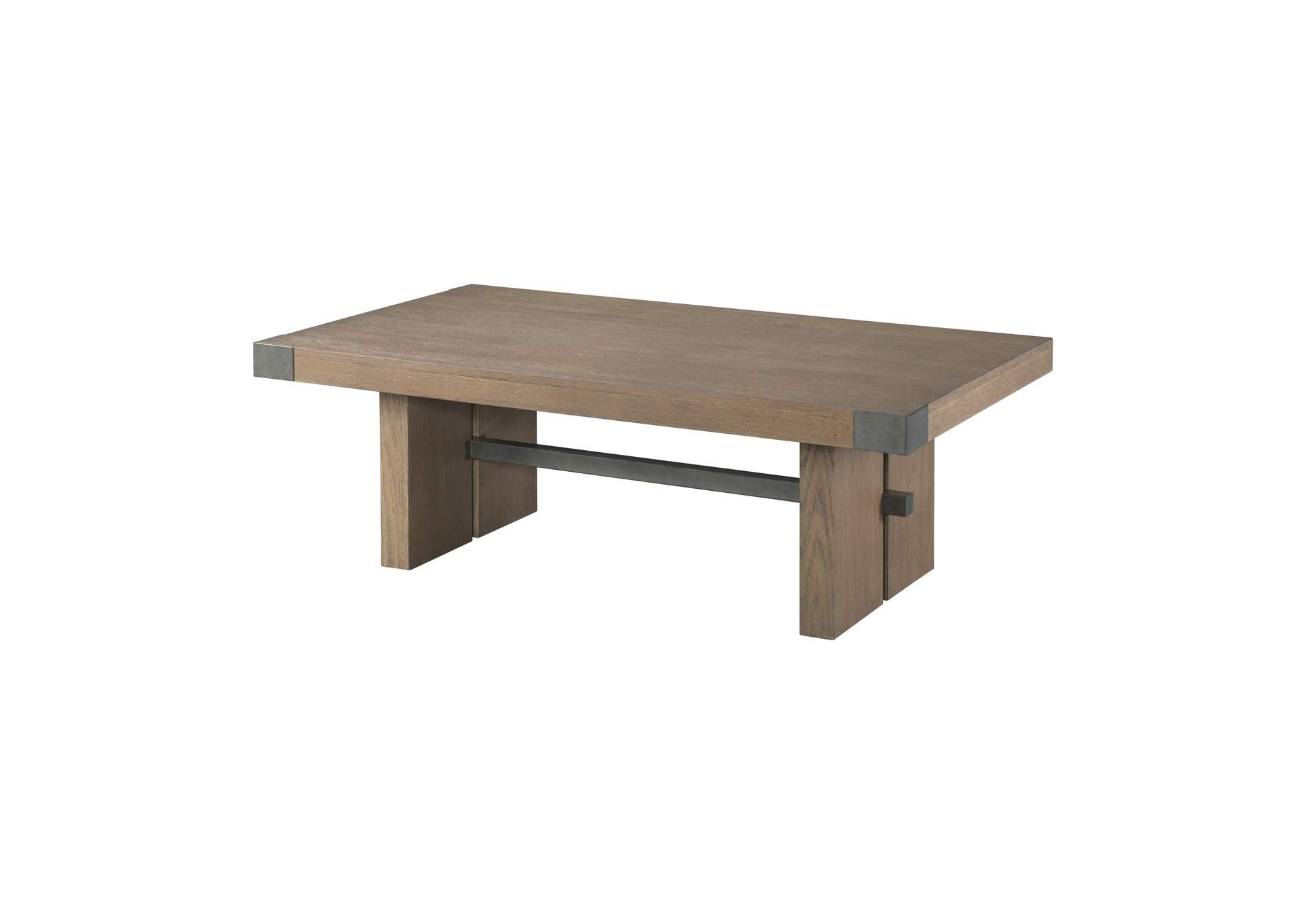 7054 Urban Swag Cocktail Table
