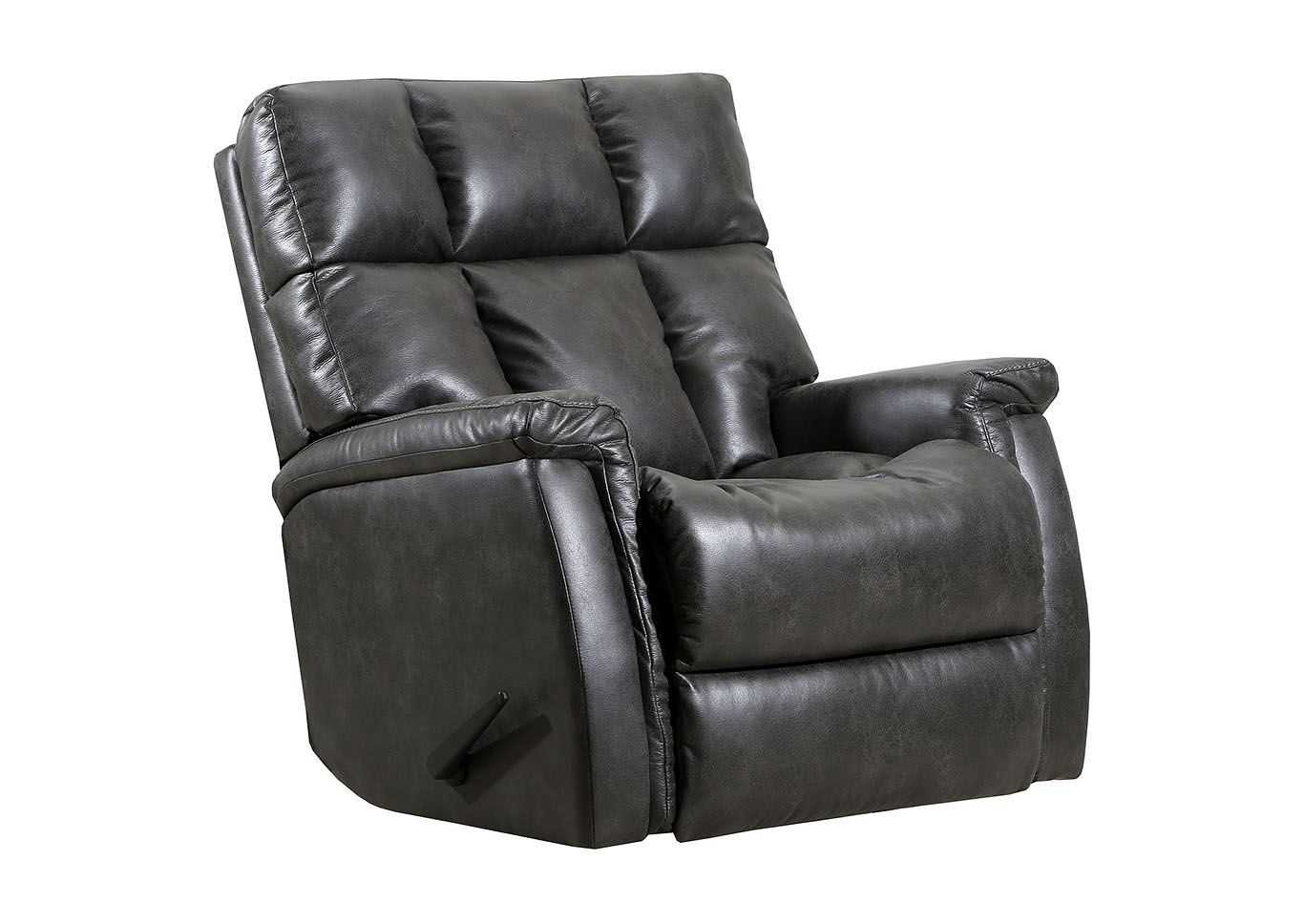 4218 Superman Recliner