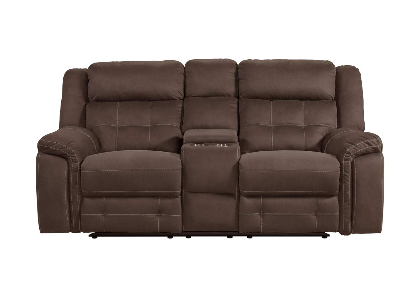 59933 Harrell Power Reclining Loveseat